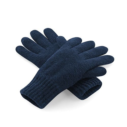 Classic Thinsulate™ Gloves [L/XL] (french navy) (Art.-Nr. CA692764)