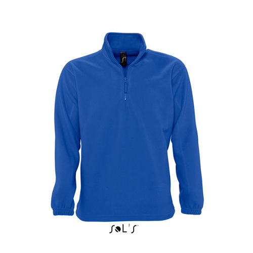 Half-Zip Fleece Ness [S] (royal blue) (Art.-Nr. CA702346)