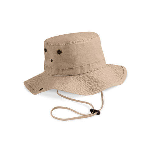 Outback Hat [One Size] (Pebble) (Art.-Nr. CA717787)