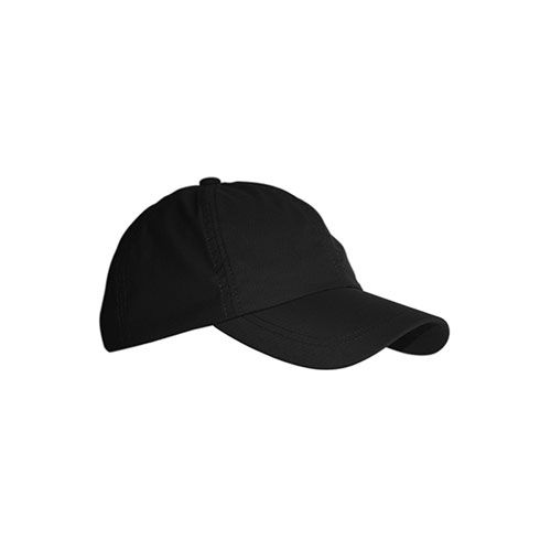 Aktiv Cap [One Size] (black) (Art.-Nr. CA726715)