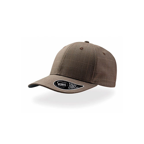 Wales - Baseball Cap [One Size] (brown) (Art.-Nr. CA733145)