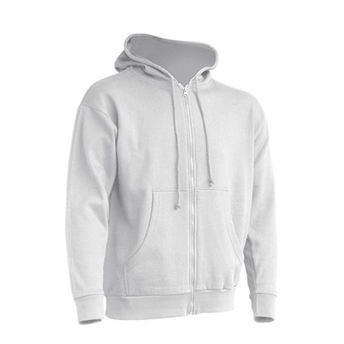 Hooded Sweater [S] (white) (Art.-Nr. CA733828)