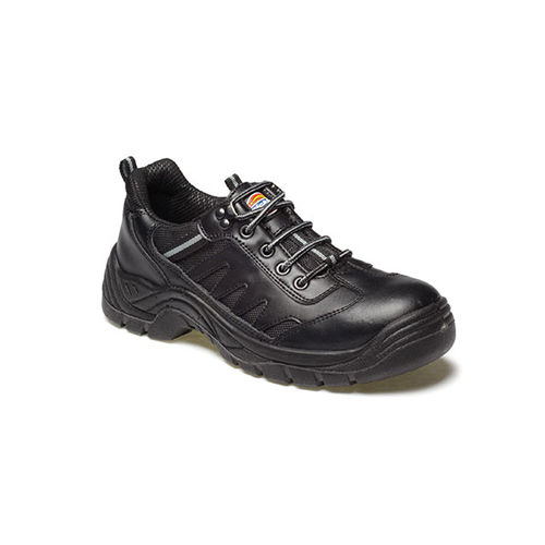 Sicherheitsturnschuh Super Safety Stockton S1-P [45 (11)] (black) (Art.-Nr. CA740339)