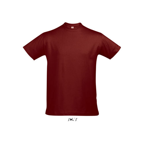 SOL´S Imperial T-Shirt [XL] (Chili Red) (Art.-Nr. CA746035)