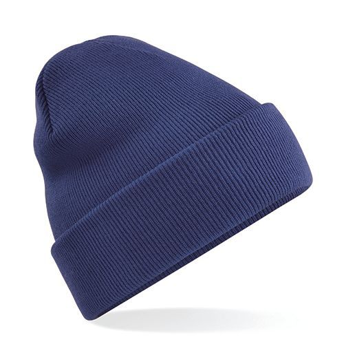 Original Cuffed Beanie [One Size] (Oxford navy) (Art.-Nr. CA766501)