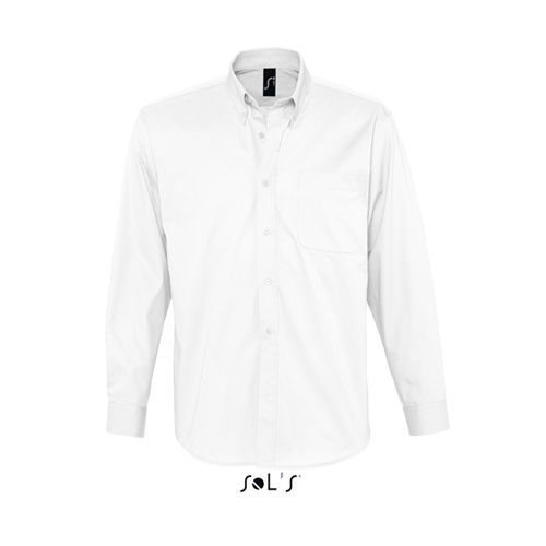 Twillhemd Bel-Air [XXL] (white) (Art.-Nr. CA786200)
