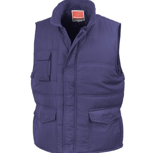 Promo Bodywarmer [S] (royal) (Art.-Nr. CA801037)