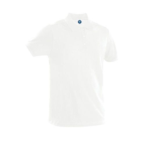 Polo Shirt [L] (white) (Art.-Nr. CA805342)