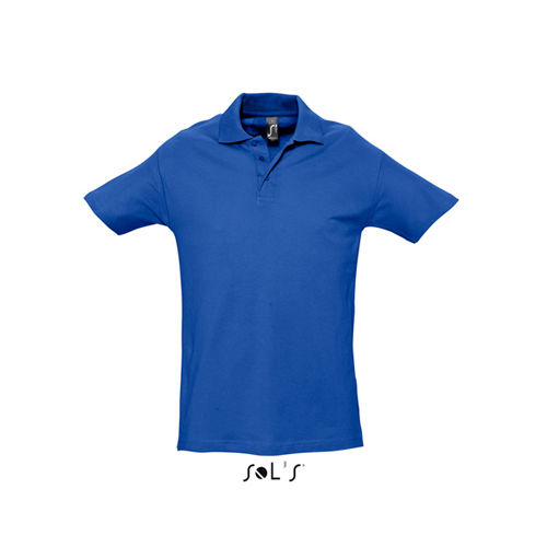 Polo Spring II [4XL] (royal blue) (Art.-Nr. CA805490)