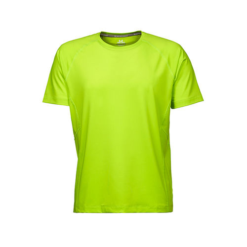 CoolDry Tee [XXL] (bright lime) (Art.-Nr. CA835657)