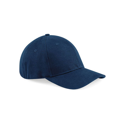 Signature Stretch-Fit Baseball Cap [S/M] (french navy) (Art.-Nr. CA839628)