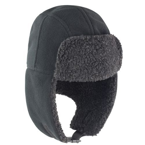 Thinsulate Sherpa Hat [L] (black) (Art.-Nr. CA841042)
