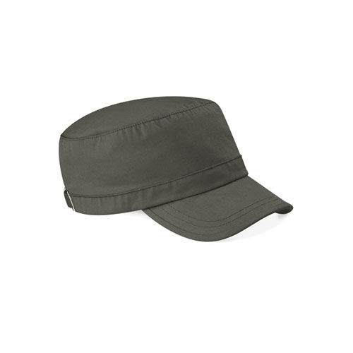 Army Cap [One Size] (Olive green) (Art.-Nr. CA856725)