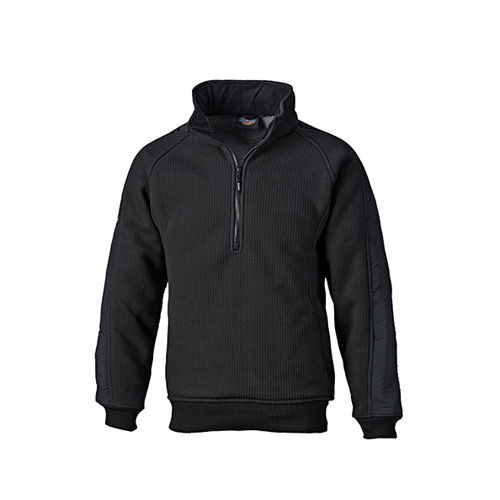 Fleece-Pullover [XXL] (black) (Art.-Nr. CA856832)
