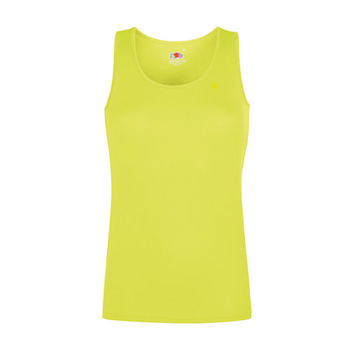 Performance Vest Lady-Fit [S] (bright yellow) (Art.-Nr. CA864593)