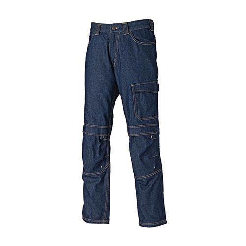 Workwear Jeans Stanmore [28] (Denim blue) (Art.-Nr. CA868043)