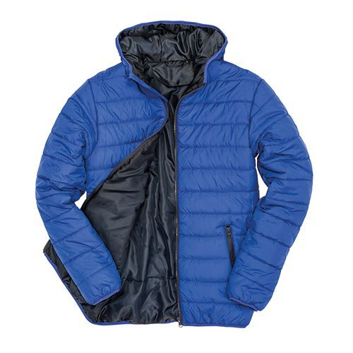 Padded Jacket [3XL] (royal / navy) (Art.-Nr. CA883303)