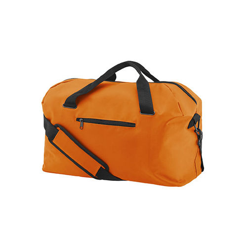 Cool Gym Bag [48 x 30 x 27 cm] (orange Crush) (Art.-Nr. CA884648)