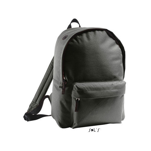 Backpack Rider [14 x 28 x 40 cm] (black) (Art.-Nr. CA885196)