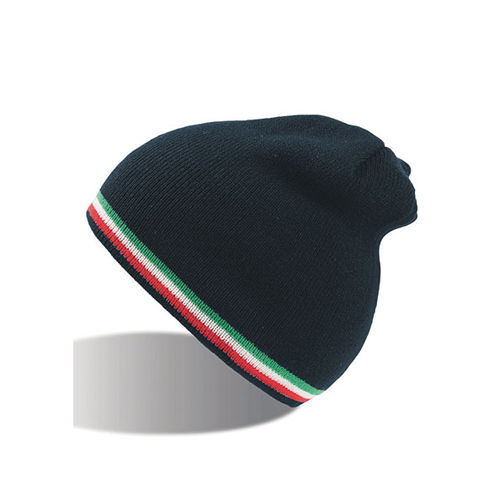 Moover Beanie [One Size] (Italy navy) (Art.-Nr. CA896456)