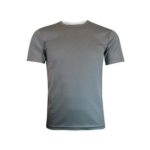 Funktions-Shirt Basic [S] (Anthracite (Solid)) (Art.-Nr. CA896505)