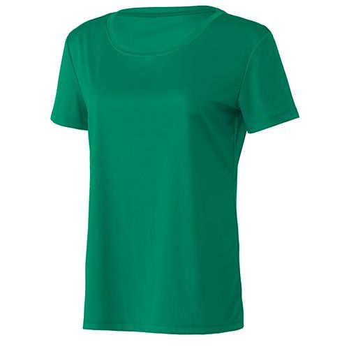 Women´s Performance Short Sleeve Tee [M] (Sport Kelly) (Art.-Nr. CA896636)
