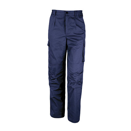 Action Trousers [36/34 (L)] (navy) (Art.-Nr. CA907148)