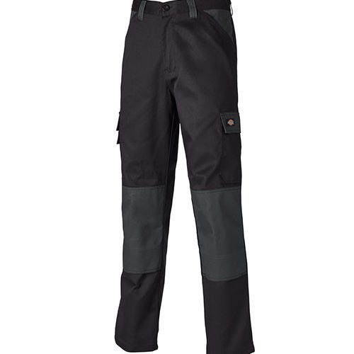 Everyday Workwear Bundhose [86] (black / grey (Solid)) (Art.-Nr. CA944045)
