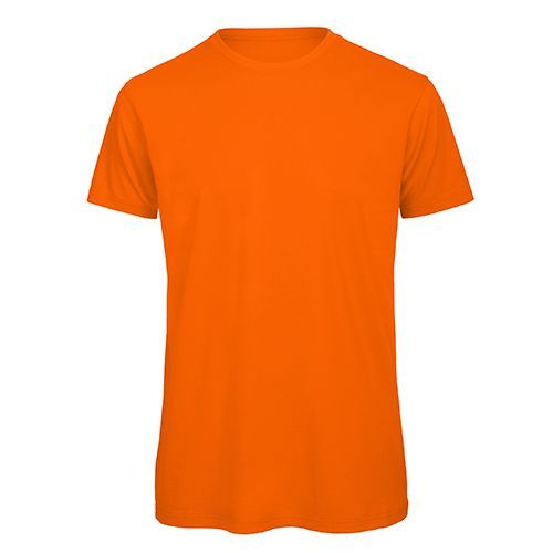 T-Shirt /Men [M] (orange) (Art.-Nr. CA992638)