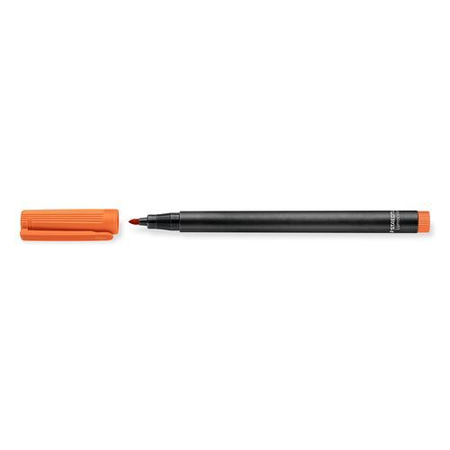 STAEDTLER Lumocolor permanent M (orange) (Art.-Nr. CA177517)