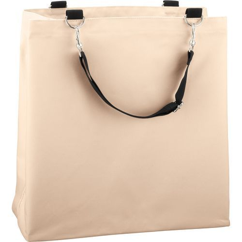 Travelmate Beach Shopper (elfenbein) (Art.-Nr. CA121505)