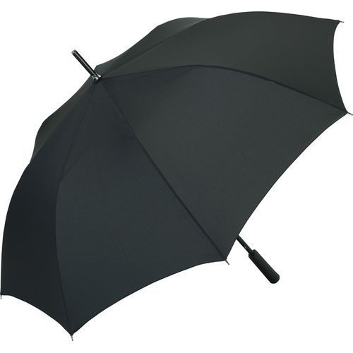 AC-Alu-Gästeschirm Rainmatic® XL Black (schwarz) (Art.-Nr. CA178529)