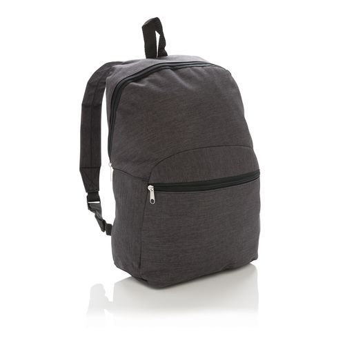 Basic Rucksack (anthrazit) (Art.-Nr. CA060156)
