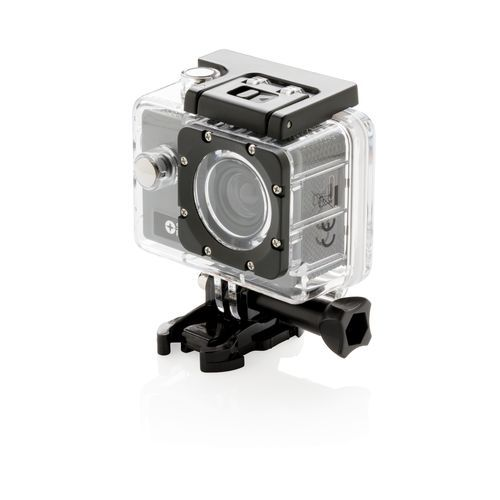 ActionCam Set (grau, schwarz) (Art.-Nr. CA662577)