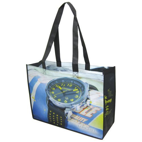 Freizeittasche QUICKBAG (Digitaldruck) (Art.-Nr. CA177866)