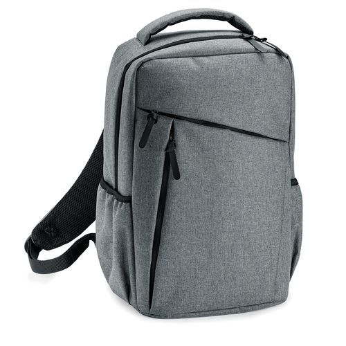 Rucksack KIMBERLY (Art.-Nr. CA823908) - Material: 600D Due-Tone Polyester /...