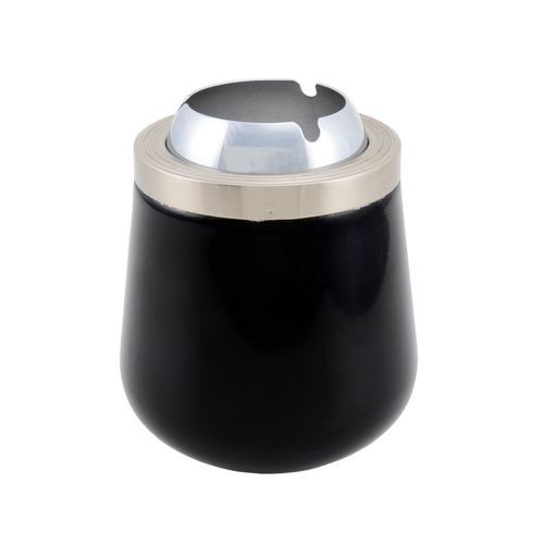 AT-XL Outdoor Ashtray Black (schwarz) (Art.-Nr. CA757434)