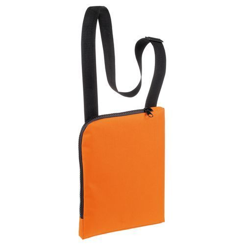 Event-Tasche BASIC (orange) (Art.-Nr. CA112894)