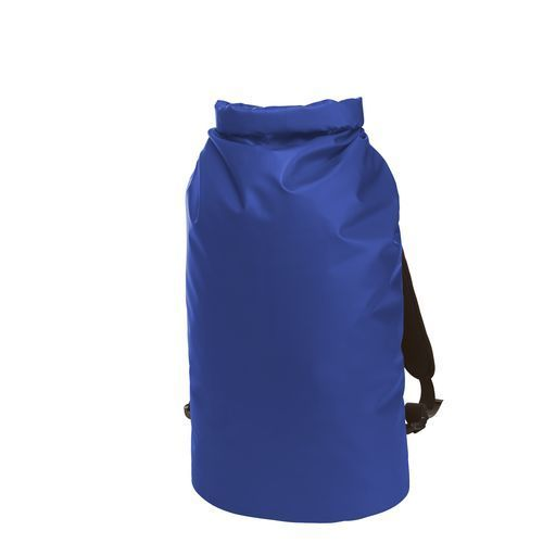 Rucksack SPLASH (royalblau) (Art.-Nr. CA138438)