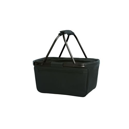 Shopper BlackBasket (schwarz) (Art.-Nr. CA320562)