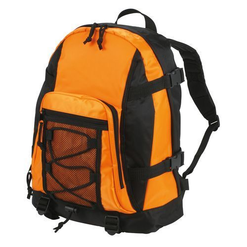 Rucksack SPORT (orange) (Art.-Nr. CA428252)