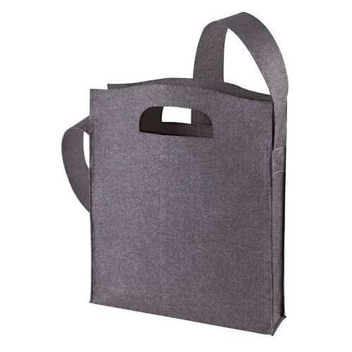 Shopper ModernClassic (anthrazit) (Art.-Nr. CA500152)