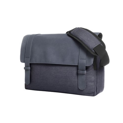 Notebook-Tasche URBAN (dunkelblau) (Art.-Nr. CA697500)