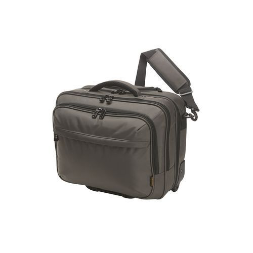 Business-Trolley MISSION (Taupe) (Art.-Nr. CA830001)