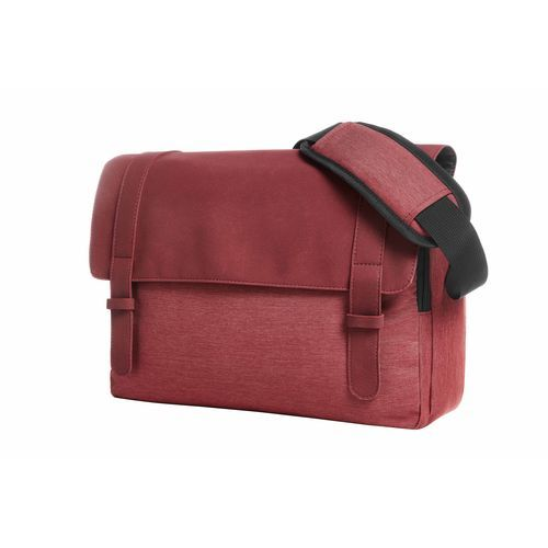 Notebook-Tasche URBAN (weinrot) (Art.-Nr. CA848368)