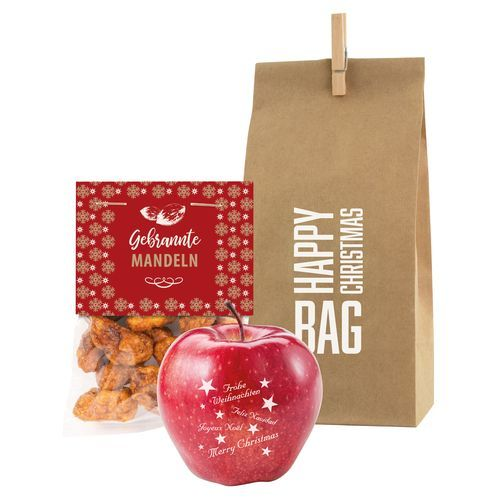 LogoFrucht Christmas Bag No. 1 (bunt) (Art.-Nr. CA055587)