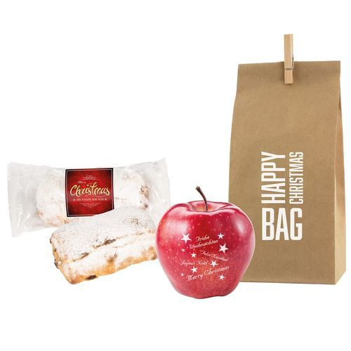 LogoFrucht Christmas Bag No. 2 (bunt) (Art.-Nr. CA234701)