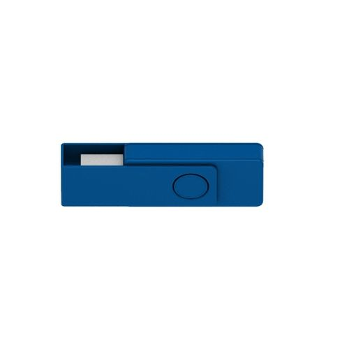 Twista high gloss USB 3.0 (mittelblau) (Art.-Nr. CA163465)