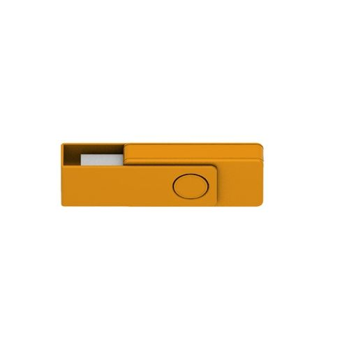 Twista high gloss USB 3.0 (hellorange) (Art.-Nr. CA870016)
