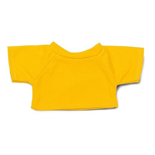 Mini-T-Shirt (gelb) (Art.-Nr. CA313745)